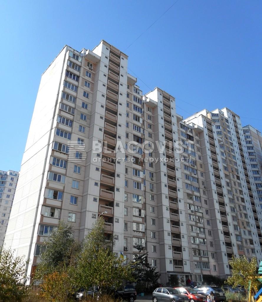 Квартира Z-958332, Лисковская, 28, Киев - Фото 3