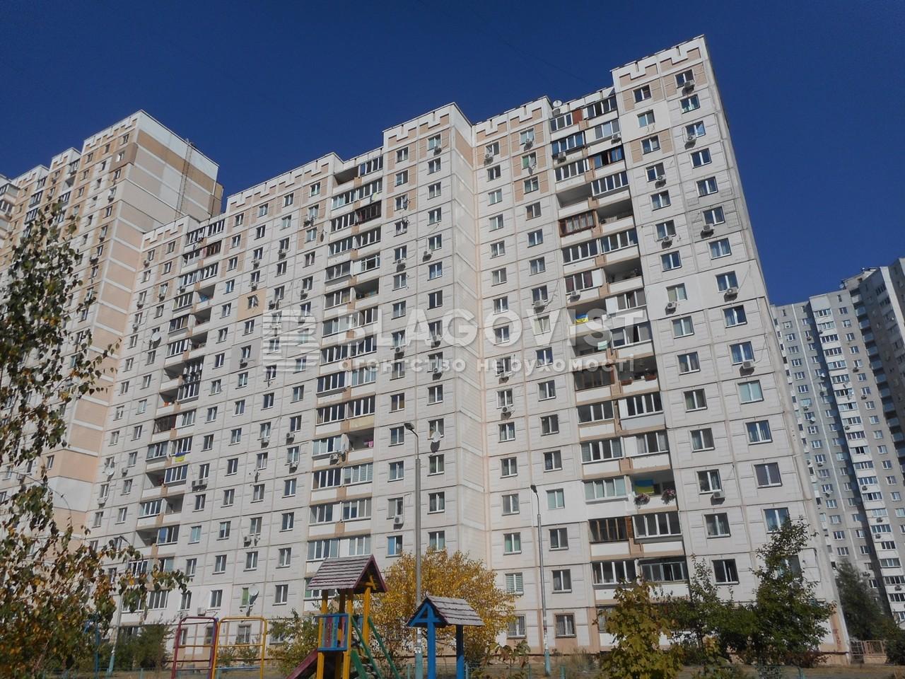 Квартира Z-958332, Лисковская, 28, Киев - Фото 1
