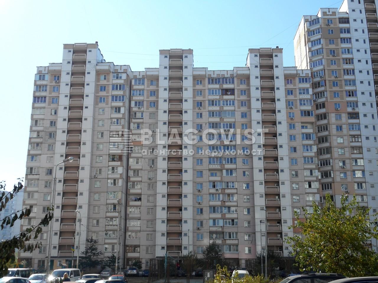 Квартира Z-958332, Лисковская, 28, Киев - Фото 2