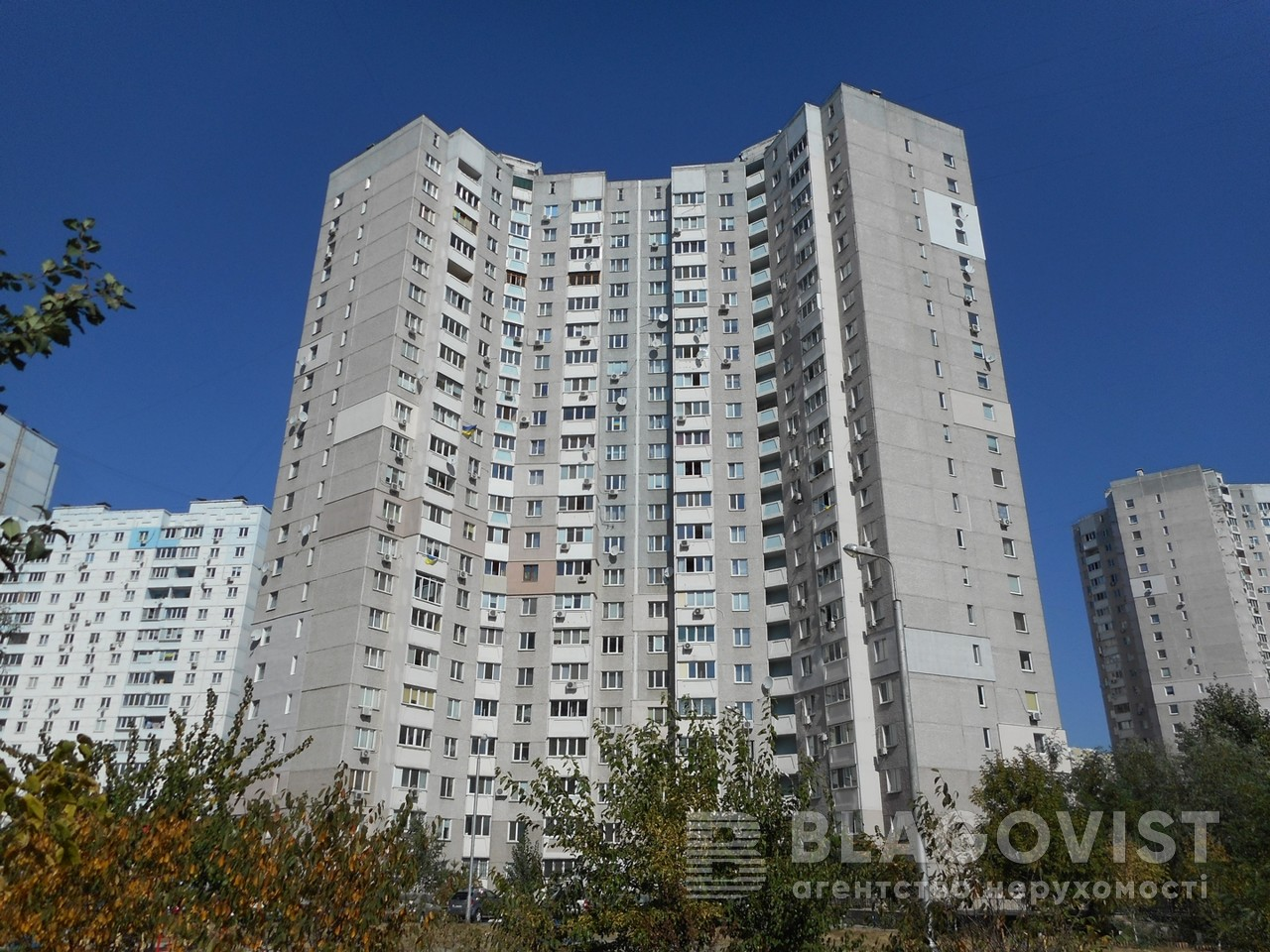 Квартира Z-712417, Лісківська, 30, Київ - Фото 1