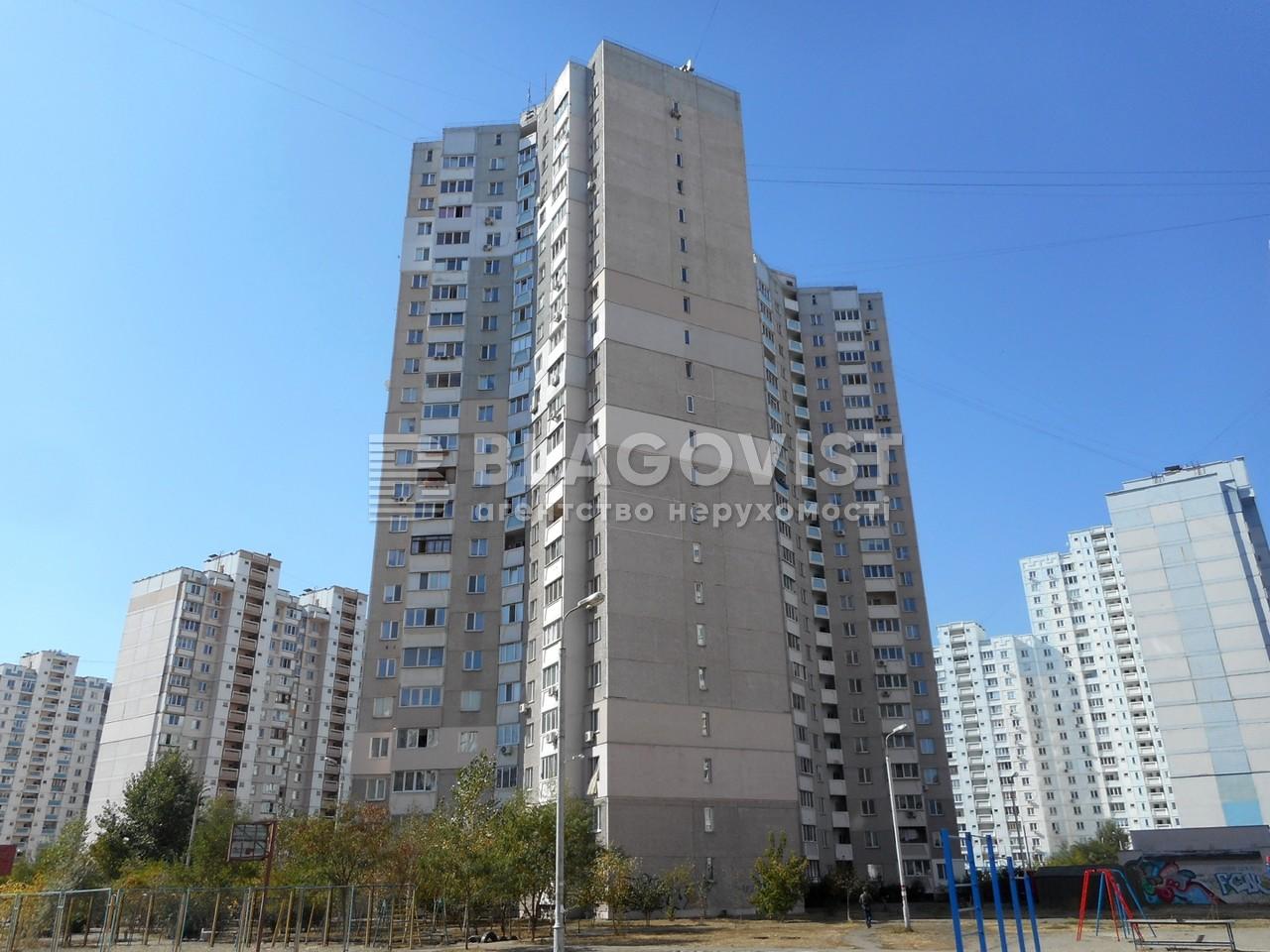 Квартира Z-712417, Лісківська, 30, Київ - Фото 2