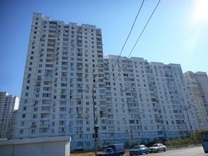 Квартира Лісківська, 32/51, Київ, Z-316530 - Фото