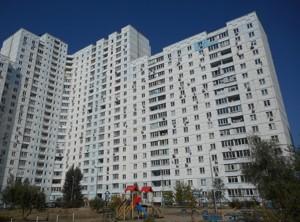 Квартира Милославская, 32/51а, Киев, P-29401 - Фото