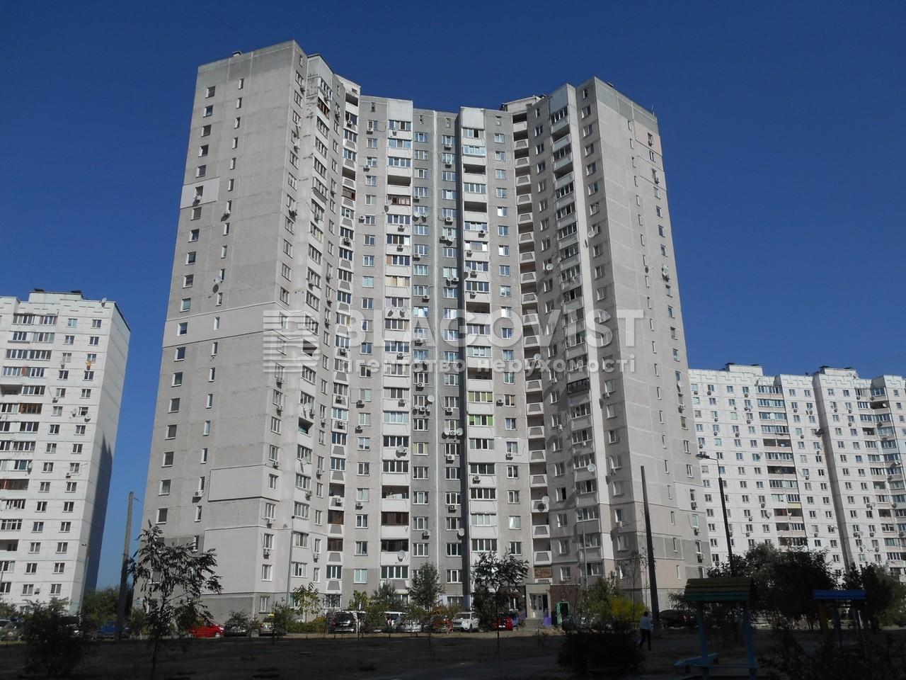 Квартира F-34951, Милославская, 45, Киев - Фото 1