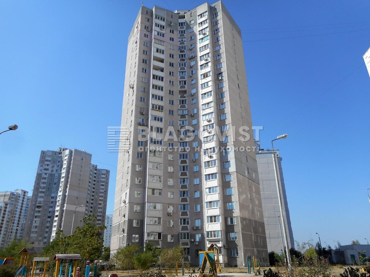 Квартира F-34951, Милославская, 45, Киев - Фото 2