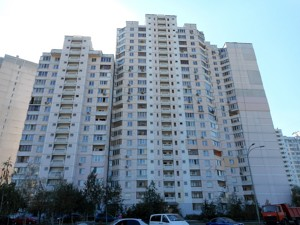 Квартира Милославская, 47, Киев, Z-1414739 - Фото