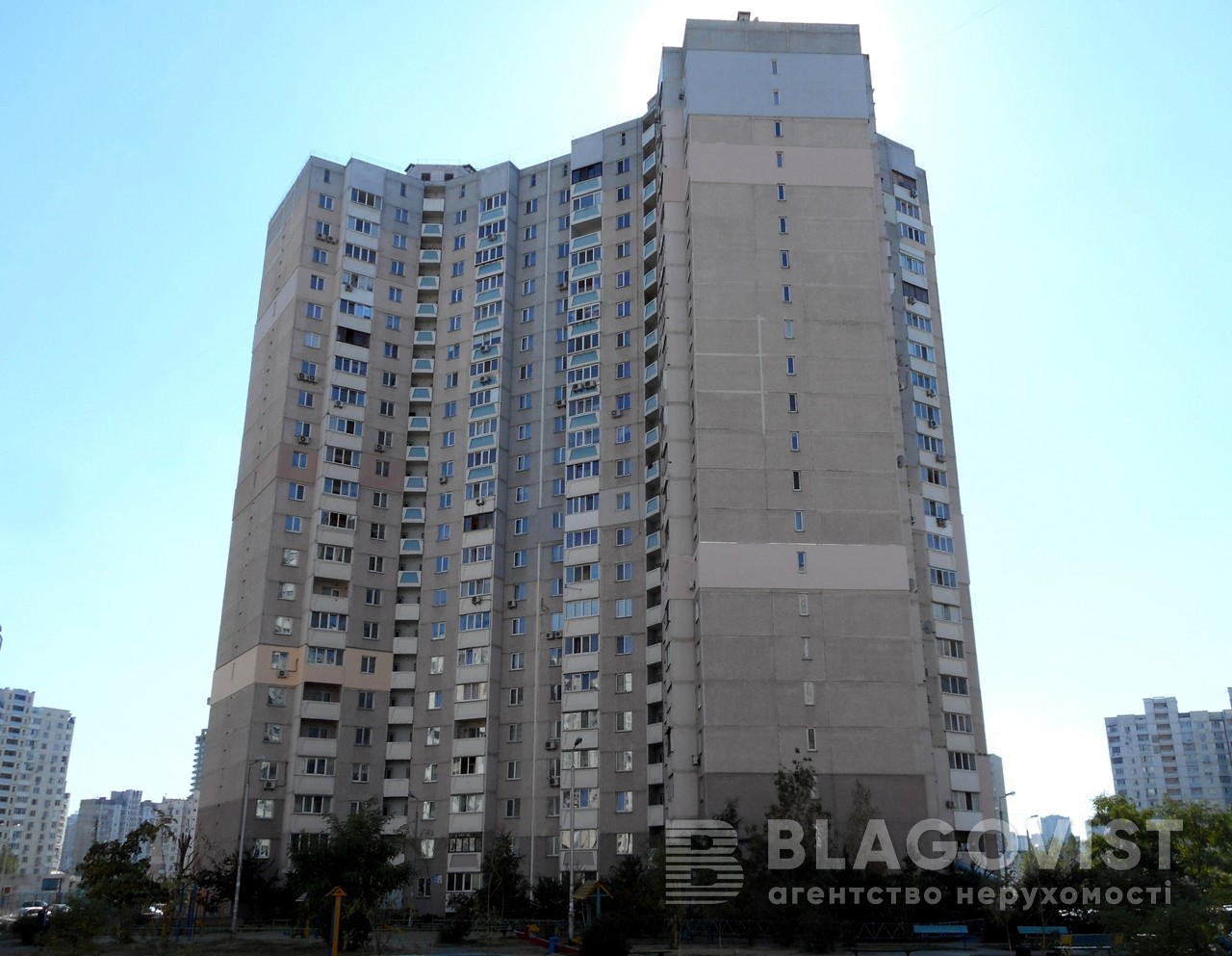 Квартира H-47844, Радунская, 9б, Киев - Фото 2