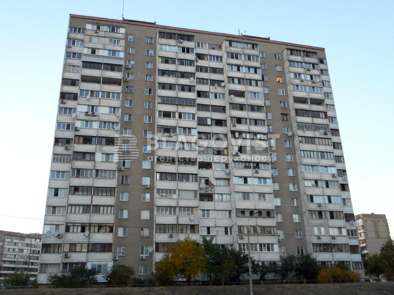 Квартира Z-795864, Радунская, 10а, Киев - Фото 2