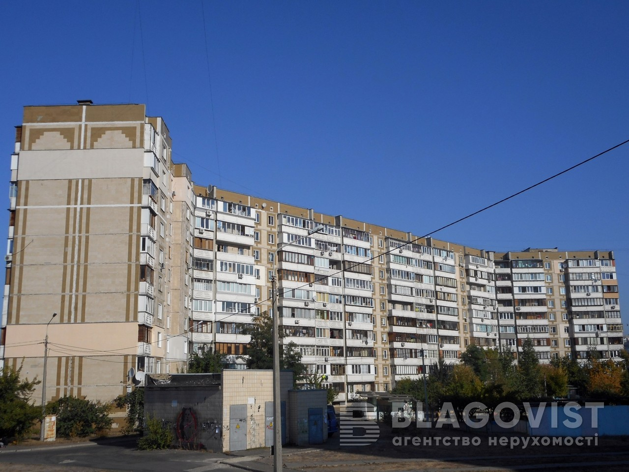 Квартира E-34880, Радунская, 22/9, Киев - Фото 1