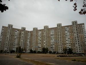 Квартира Радунская, 42/10, Киев, Z-1769508 - Фото3