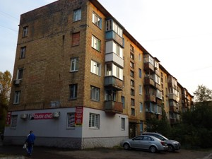 Квартира Жукова Маршала, 27, Київ, Z-449153 - Фото
