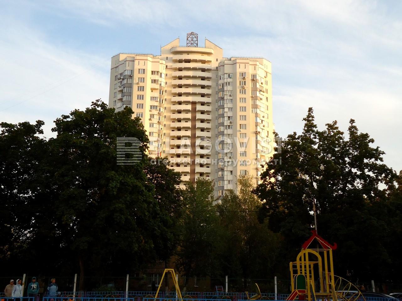 Квартира F-36473, Жукова Маршала, 31а, Киев - Фото 3