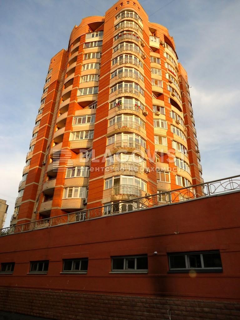 Нежитлове приміщення, Z-1124919, Жукова Маршала, Київ - Фото 1