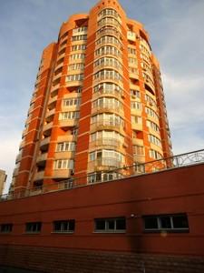 Квартира Жукова Маршала, 33а, Киев, Z-191433 - Фото