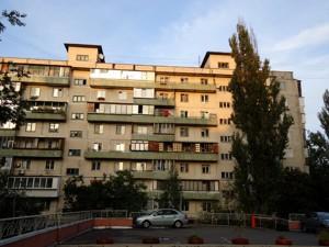 Квартира Жукова Маршала, 35/24, Киев, Z-75108 - Фото