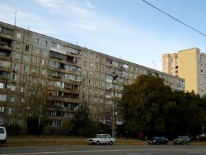 Квартира Лісовий просп., 31, Київ, Z-761150 - Фото