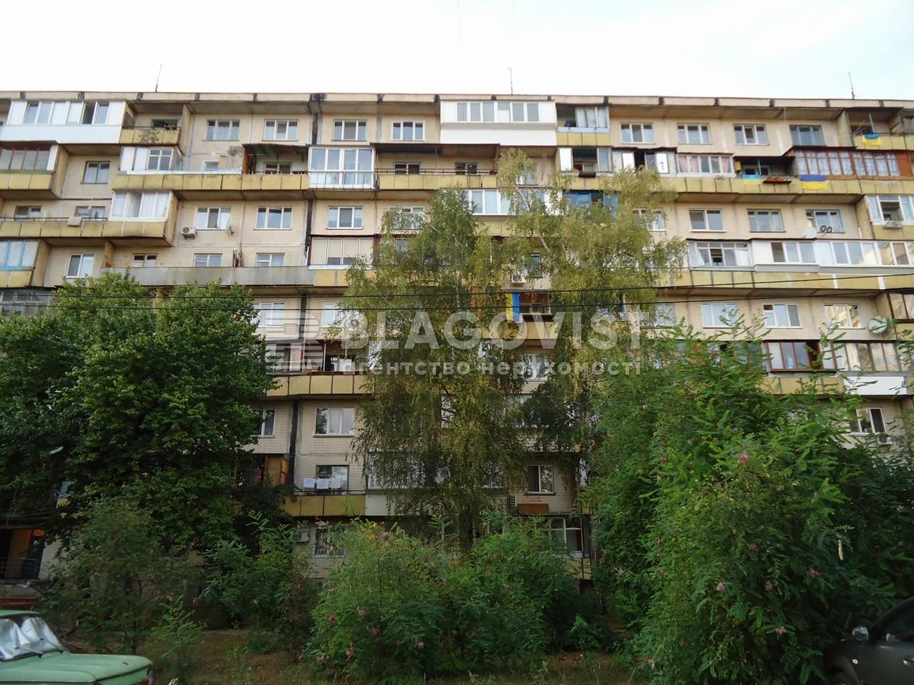 Квартира H-47731, Лесной просп., 33, Киев - Фото 1