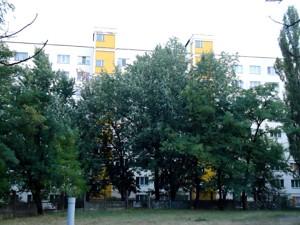 Квартира Шолом-Алейхема, 16, Київ, Z-630609 - Фото2