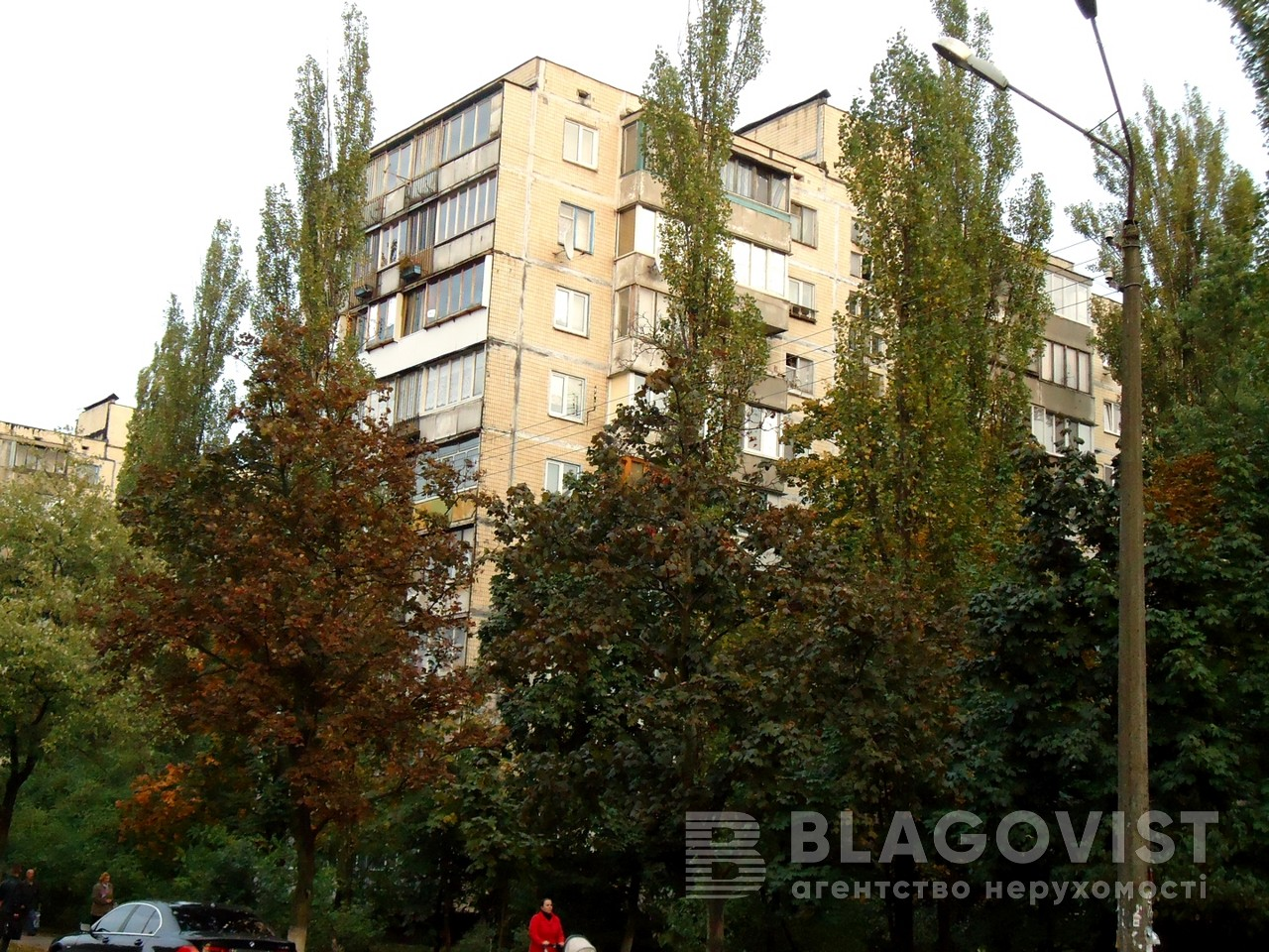 Квартира A-107499, Шолом-Алейхема, 24, Київ - Фото 1