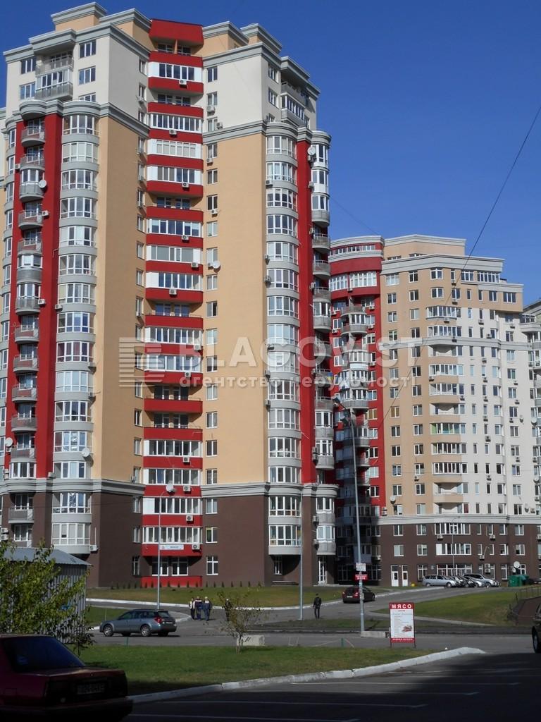 Квартира Z-1893524, Мейтуса Композитора, 4а, Киев - Фото 3