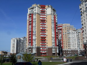 Квартира Мейтуса Композитора, 4а, Киев, R-17788 - Фото1