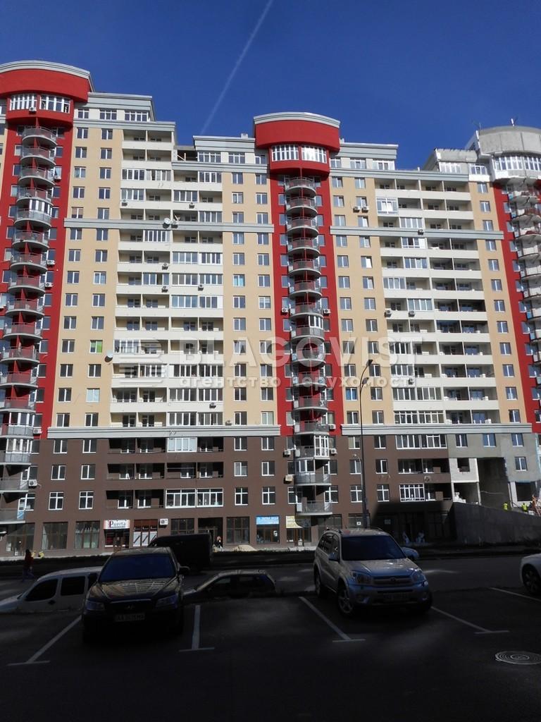 Квартира A-100922, Ломоносова, 50/2, Київ - Фото 1