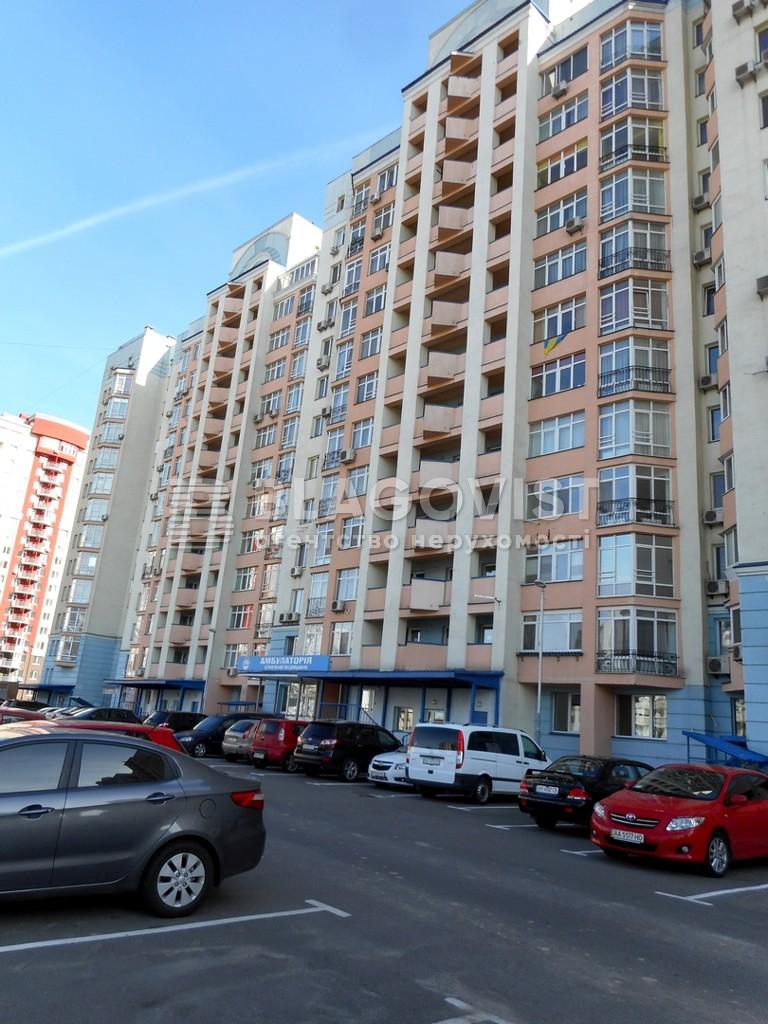 Квартира Z-712152, Ломоносова, 52а, Київ - Фото 4