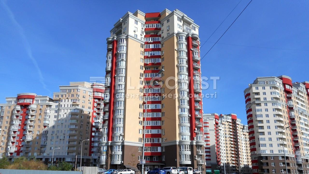 Квартира D-33585, Мейтуса Композитора, 4, Киев - Фото 1