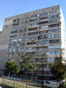 Квартира Леси Украинки бульв., 36/10, Киев, Z-137130 - Фото
