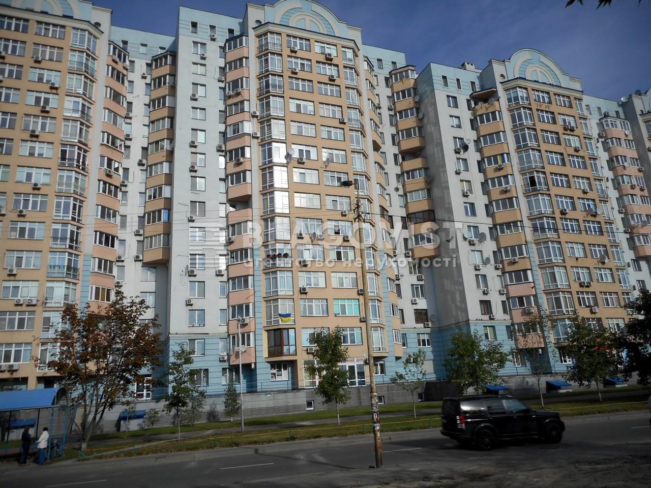 Квартира Z-782360, Ломоносова, 58, Киев - Фото 3