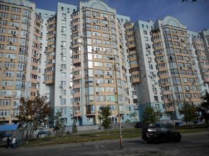 Квартира Ломоносова, 58, Киев, Z-743774 - Фото3