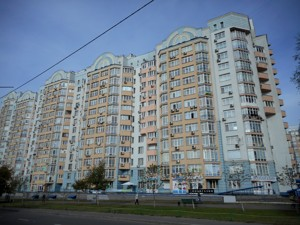 Apartment Lomonosova, 58, Kyiv, R-30539 - Photo1