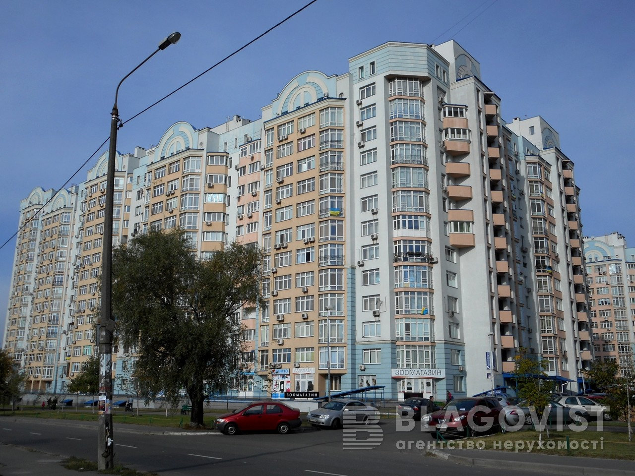 Квартира Z-782360, Ломоносова, 58, Киев - Фото 2