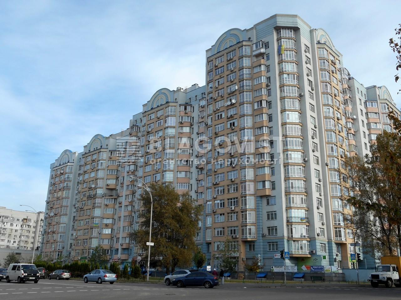 Квартира F-36698, Ломоносова, 60/5, Киев - Фото 1