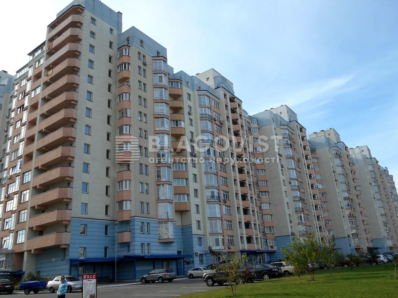 Квартира Z-712152, Ломоносова, 52а, Київ - Фото 2