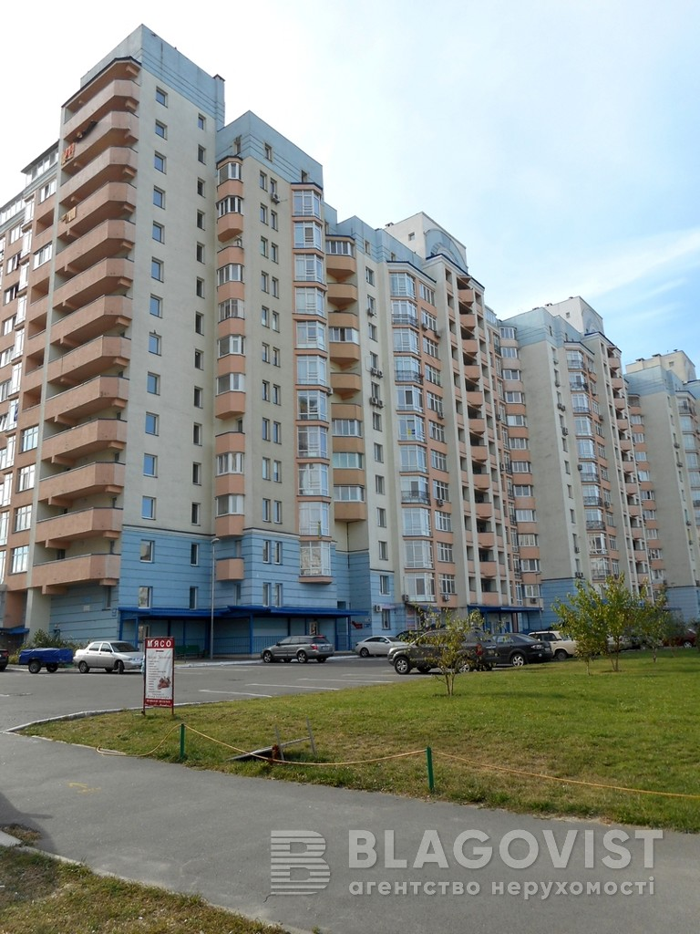 Квартира Z-712152, Ломоносова, 52а, Київ - Фото 3