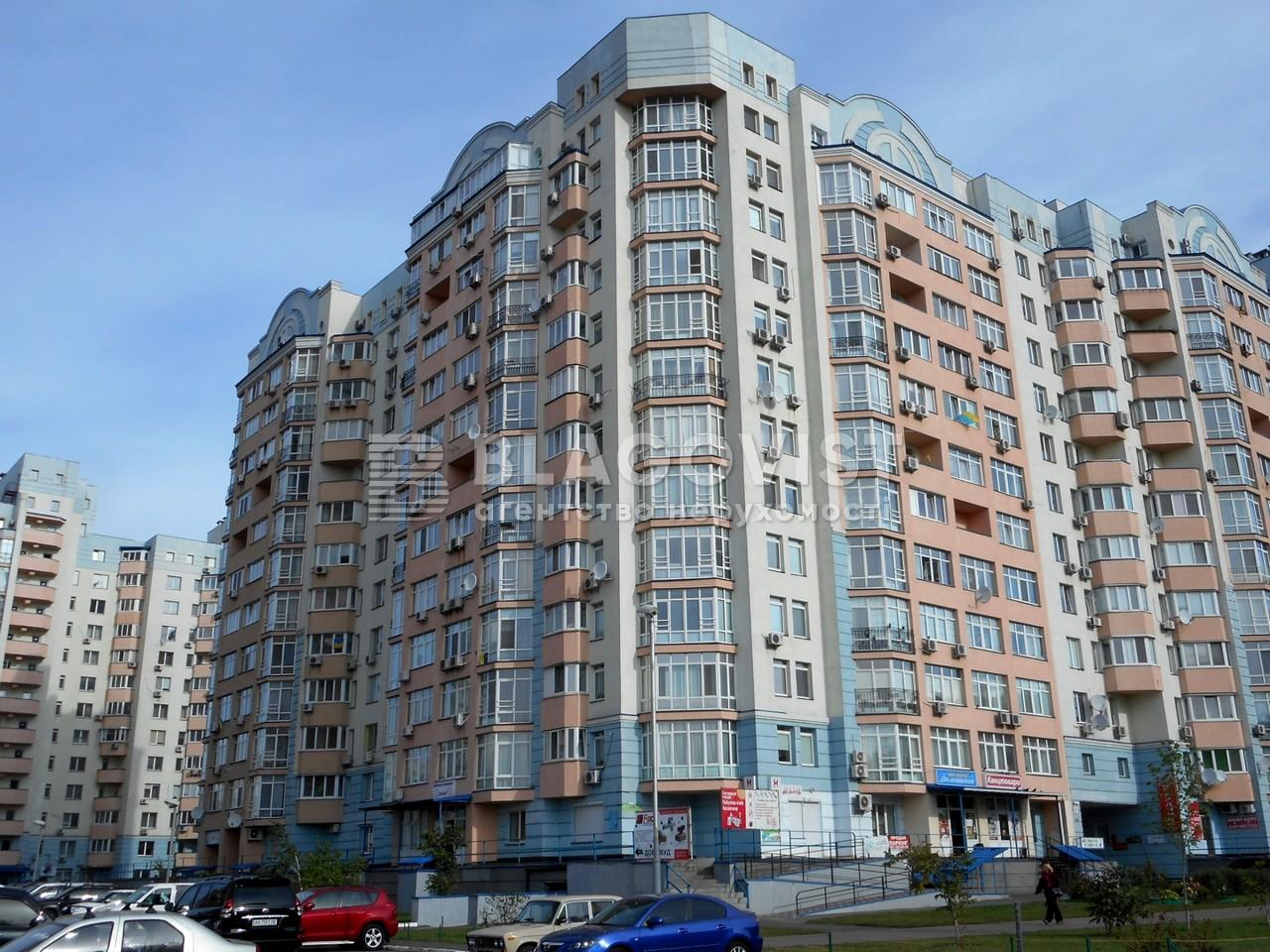 Квартира Z-152425, Ломоносова, 54, Киев - Фото 3