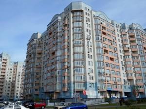 Квартира Ломоносова, 54, Киев, Z-99024 - Фото3