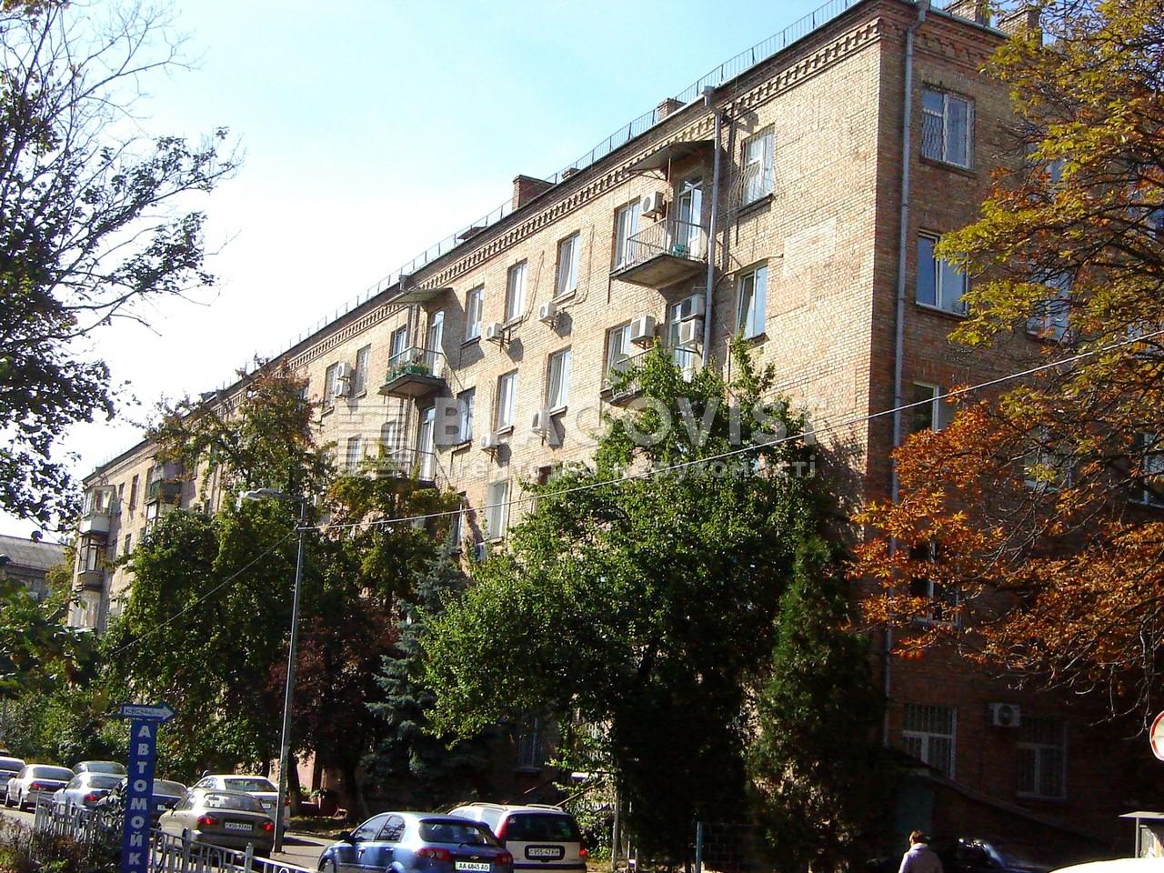 Офіс, A-110636, Приймаченко Марії бульв. (Лихачова), Київ - Фото 1
