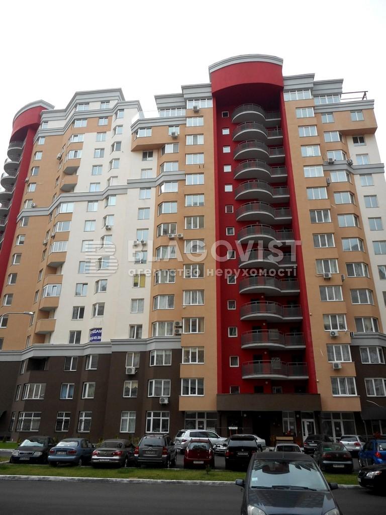 Квартира C-99691, Симоненко, 5а, Киев - Фото 4