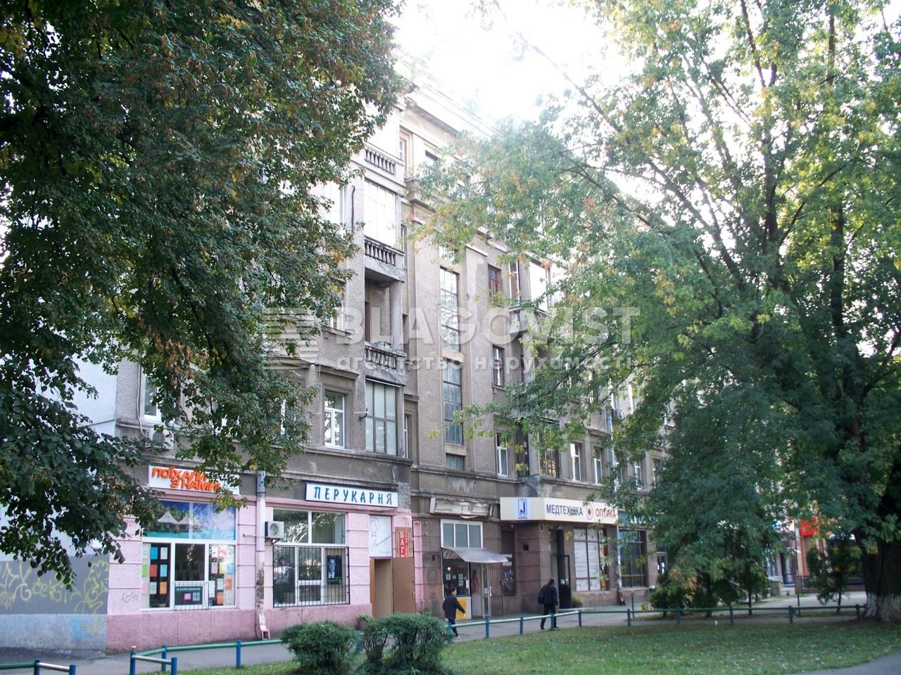 Нежилое помещение, P-28162, Победы просп., Киев - Фото 2