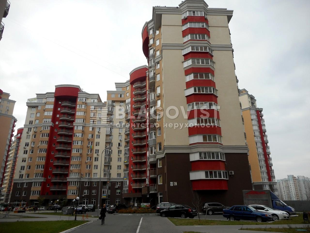 Квартира Z-1893524, Мейтуса Композитора, 4а, Киев - Фото 5