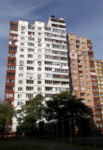 Квартира Маяковського Володимира просп., 2б, Київ, Z-695111 - Фото