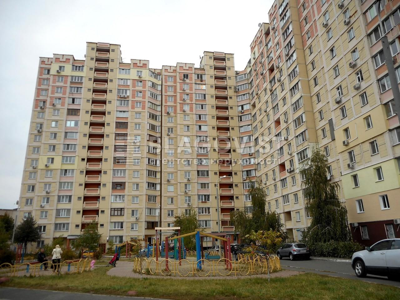 Квартира Z-233612, Ломоносова, 83а, Киев - Фото 1