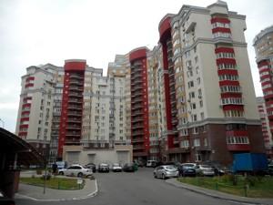 Нежитлове приміщення, Вільямса Академіка, Київ, F-39017 - Фото