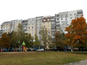 Квартира Луценка Дмитра, 9а, Київ, Z-706490 - Фото