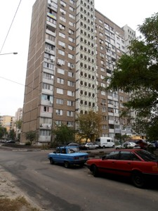Квартира Драйзера Т., 8а, Київ, H-45994 - Фото