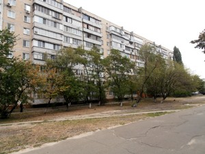 Apartment Draizera Teodora, 10, Kyiv, Z-534580 - Photo