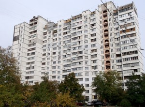 Квартира Драйзера Теодора, 9в, Киев, Z-808082 - Фото2