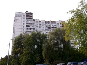 Квартира Драйзера Теодора, 9в, Киев, Z-808082 - Фото3